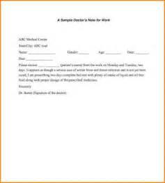 return work letter template 6 return to work letter from doctor writable calendar