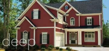 exterior paint colors pratt amp lambert 174 paints