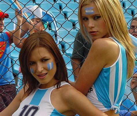 2010 world cup bodypaint babes germany vs australia argentinian girls pictures world cup girls page 4