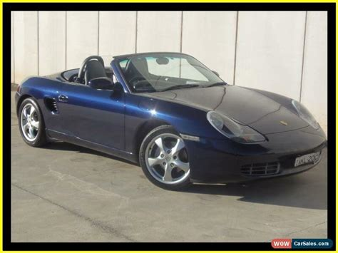 boxster porsche for sale porsche boxster for sale in australia