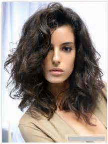 wavy lots of hair hair style wavy hair with lots of layers hairstyle gallery