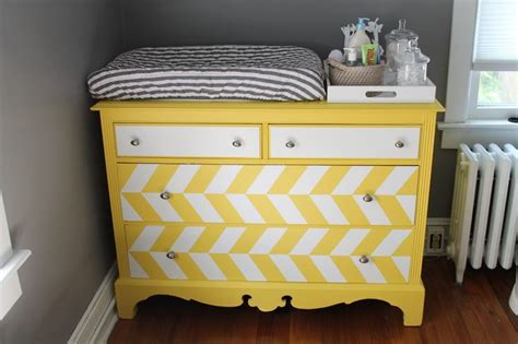 How Much Are Changing Tables Best 25 Painted Changing Tables Ideas On Pinterest Used Baby Furniture Used Dressers And