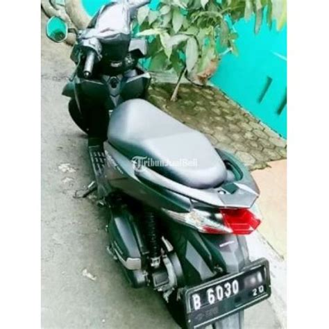 Vario 150 Mulus motor honda vario 150 cc black second mulus harga murah