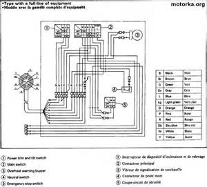 300 yamaha outboard wiring diagrams get free image about wiring diagram