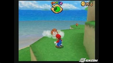 Shiny Review Mario 64 For The Ds by Review Ign