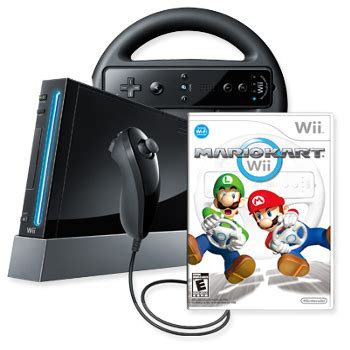 wii console deals and ebay offer nintendo wii console bundle deal gadg