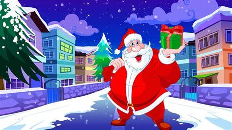 Santa Claus Coming images of santa claus is coming to town www pixshark