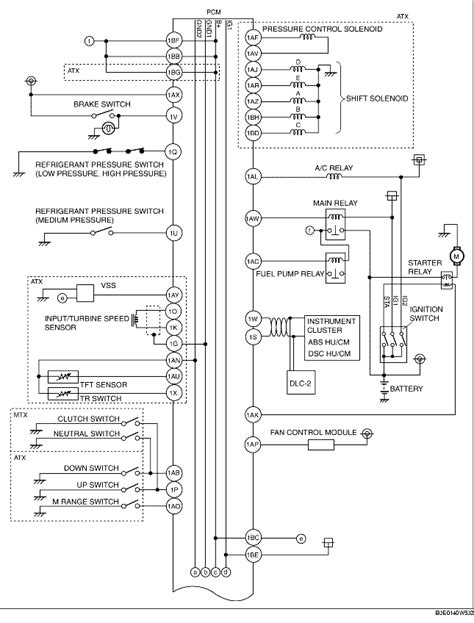 100 mazda 3 sp23 wiring diagram immobilizer bypass