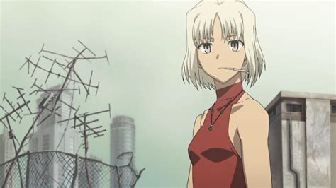 A Anime Character by White Haired Anime Characters Anime Fanpop