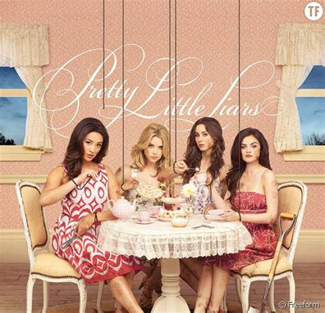 pretty liars wann pretty liars saison 6