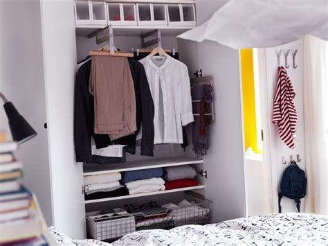 shallow closet solutions 100 shallow closet solutions closet shelving clothes rail for shallow closets from ikea 10 stuff for