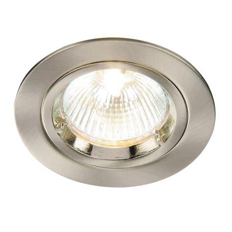 52330 cast indoor recessed light fixed
