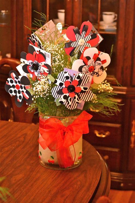 Gift Card Bouquet Ideas - best 25 gift card bouquet ideas on pinterest gift card
