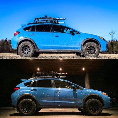 subaru crosstrek custom custom subaru xv crosstrek jean luc from the page 9