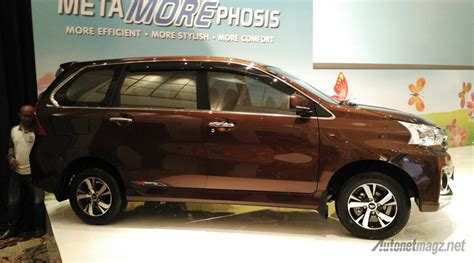 Original Lu Depan R New Reflektor R New 3s0 H430a 00 Ori impression review daihatsu great new xenia r sporty