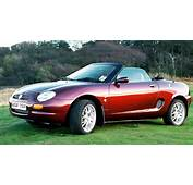 All Photos Of The Mg Mgf On This Page Are Represented For Personal Use