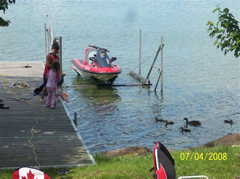 paddle boat rentals orillia couchiching cottage kawartha cottage vacations