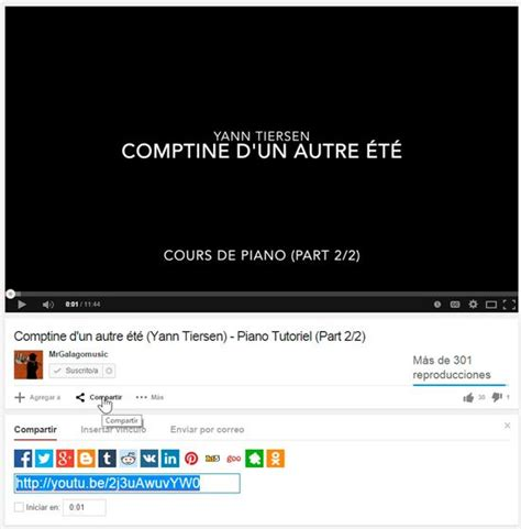 como usar fan por fan 2015 youtube cursos mayores informatica 191 c 211 mo usar youtube