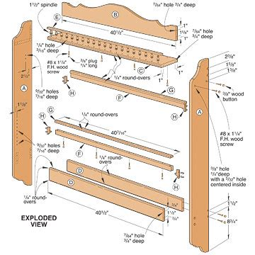 Quilting Frame Plans by Bench Wood Get Woodworking Plans Quilting Frame