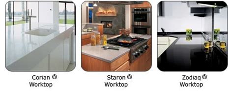 Corian Suppliers Near Me Synthetic Worktops Simplifydiy Diy And Home