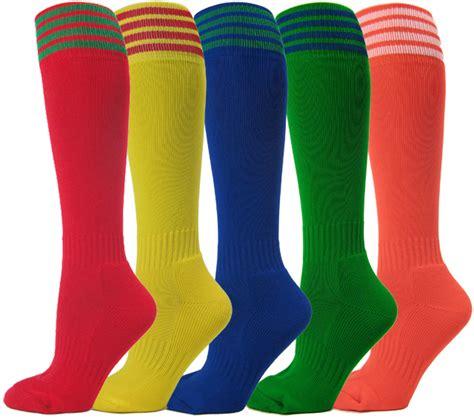 sports socks youth child sports socks for soccer baseball and