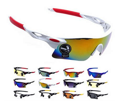 Kacamata Sepeda Outdoor Sport Bicycle Glasses Eyewear cycling glasses outdoor sport mountain bike mtb bicycle glasses motorcycle sunglasses