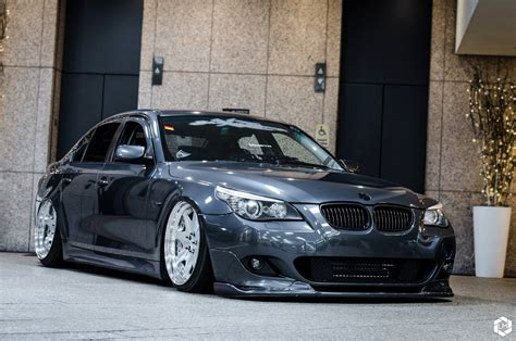 stanced bmw m5 bmw e60 m5 stance www pixshark com images galleries