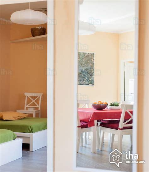 appartamenti vacanza a roma appartamento in affitto in una casa a roma iha 52919