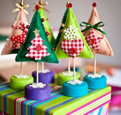 weihnachtsbaumschmuck ideen tischdeko weihnachten selber basteln mit kindern harzite