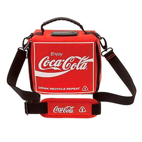 Sale Cooler Bag Lunch Bag Motif Baymax Tas Bekal Makanan buy small coca cola 174 icooler lunch bag in from bed bath beyond
