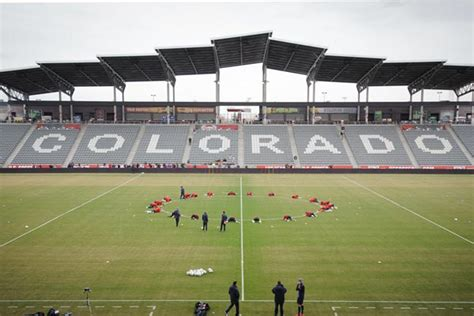 colorado rapids will host 2015 mls all us