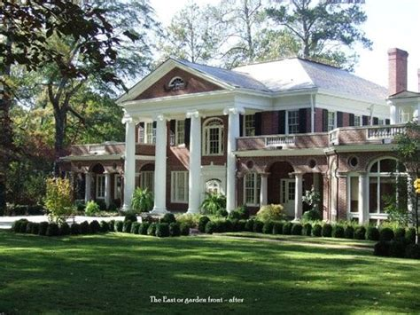 plantation style home best 25 southern plantation style ideas on pinterest