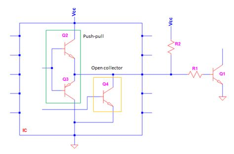 pull up resistor configurations open drain pull resistor 28 images open drain pull resistor 28 images microcontroller