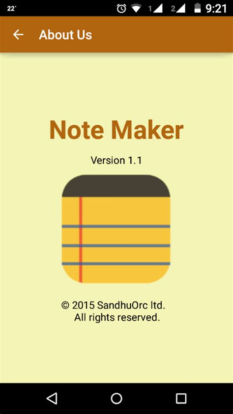 notepad design maker note maker notepad android apps on google play