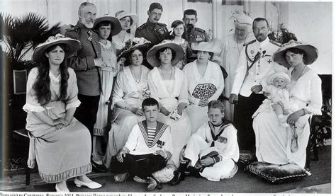 imagenes de la familia romanov actas de mala fe los romanov familia imperial rusa