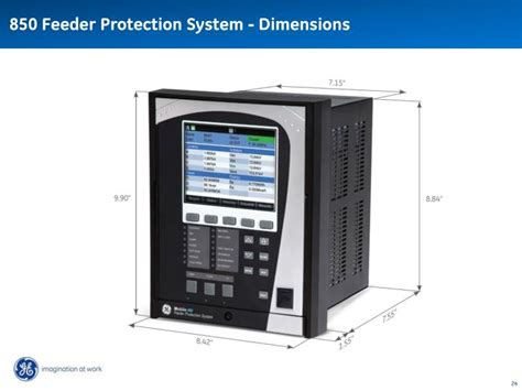 Feeder Protection ppt ge digital energy multilin 850 feeder protection