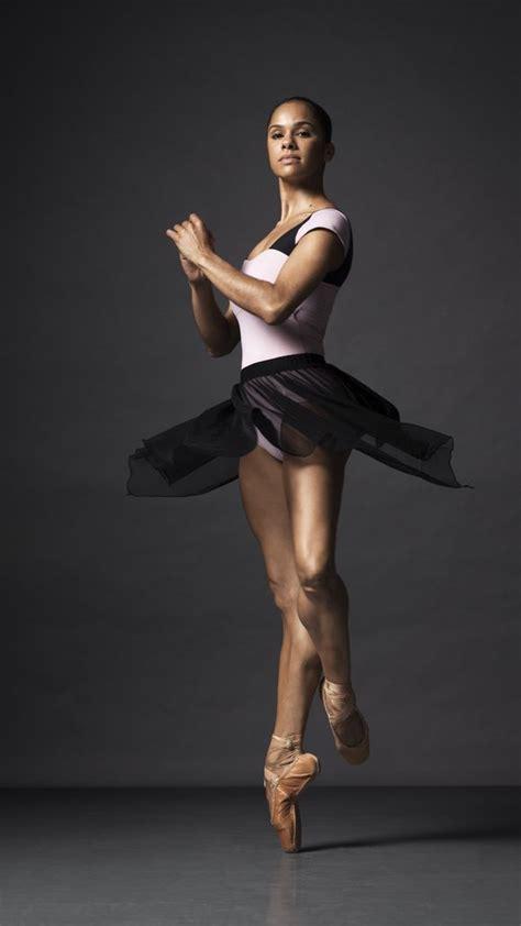misty copeland life misty copeland s best advice for achieving a ballerina body