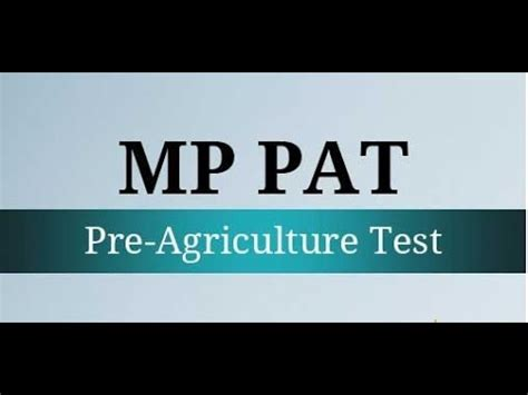 Mp Mba Counselling by Mp Pat Seat Allotment 2018 College Rank Wise Counselling
