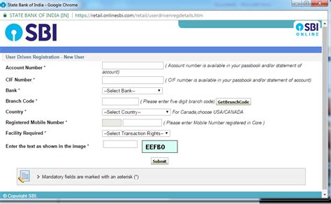 sbi bank banking registration how to apply for sbi net banking guide