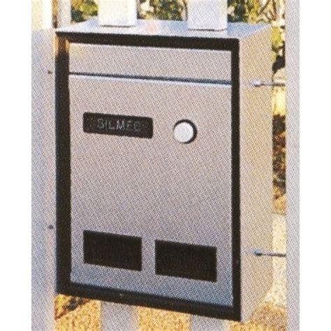 cassetta postale con citofono cassetta posta 1 citofono da appendere posteriore 20