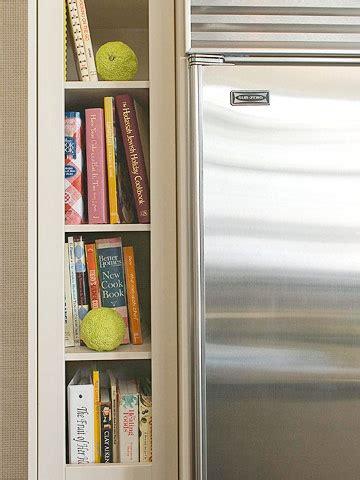 25 best ideas about cookbook shelf on