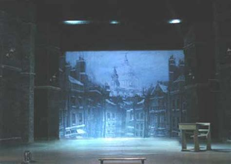 stage backdrop design uk theater stage backdrops airbrush session painting richard