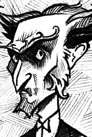 Count Olaf - Villains Wiki - villains, bad guys, comic