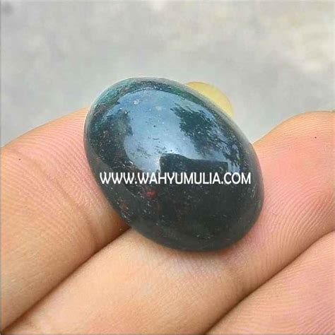 Batu Akik Nagasui Bloodstone 10 interesting facts about pelin batu idolbin
