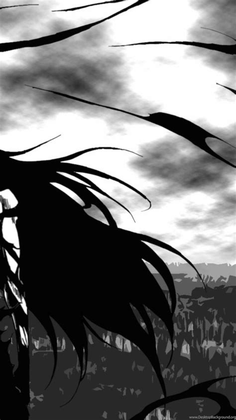 1920x1080 Black And White Wallpapers Bleach Wallpapers HD