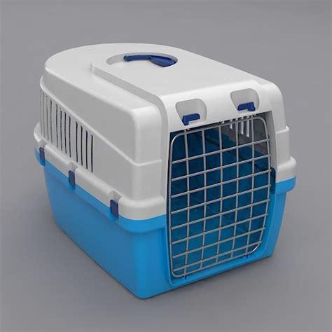Box Pets 3d pet transport box