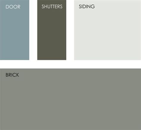 12 best images about house colors on