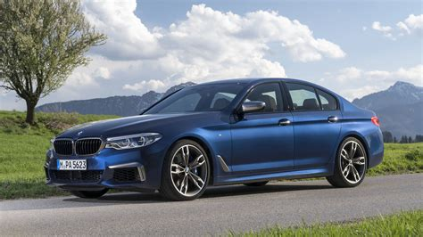 bmw 535i 2020 2018 bmw m550i drive five for fighting