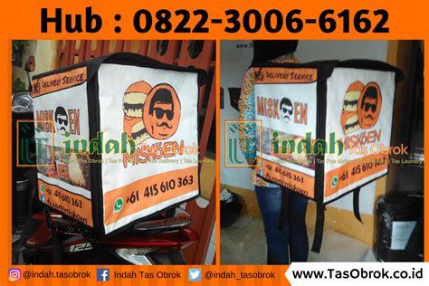 jual tas delivery makanan palu jual box delivery makanan