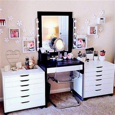 Bedroom Corner Desk 486 best glam beauty room ideas images on pinterest diy